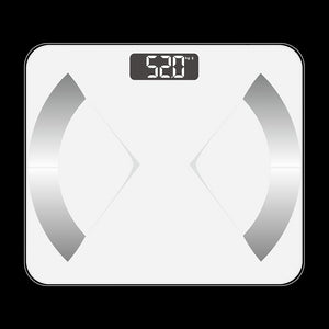 SBT0220 Bluetooth Digital High Accuracy Body Fat Weight Scale