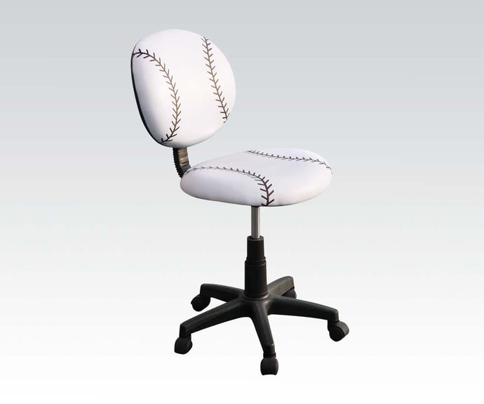 Acme All Star Baseball Youth Office Chair