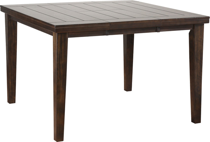 Acme 74630 Urbana Espresso Wood Finish Counter Height Dining Table