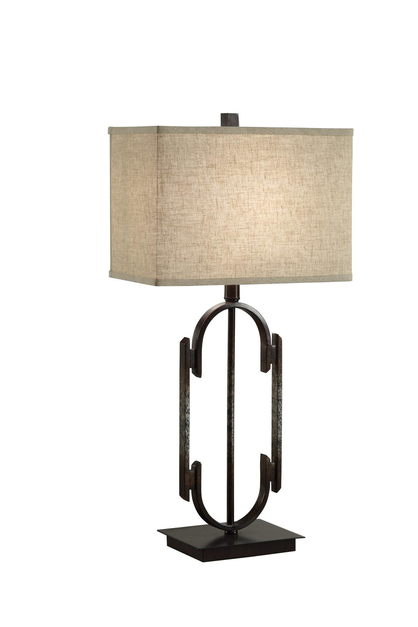 Coaster Contemporary Style Contemporary Table Lamp