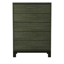 Load image into Gallery viewer, Homelegance Vestavia Dark Gray Wood Finish Chest