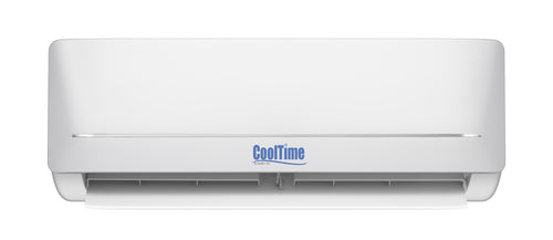 CoolTime 12000 BTU Ductless Mini Split Air Conditioner and Heater