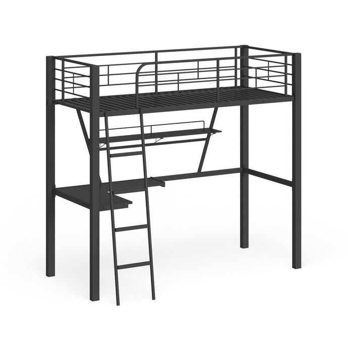 Astonishing Twin Loft Beds Tagged Acme Flatfair Pdpeps Interior Chair Design Pdpepsorg