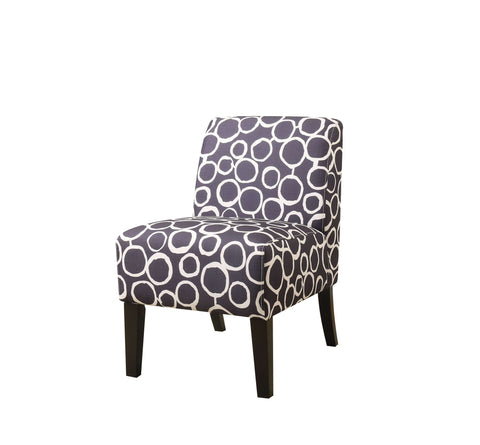 Prime Acme 59504 Ollano Fabric Accent Chair Flatfair Lamtechconsult Wood Chair Design Ideas Lamtechconsultcom