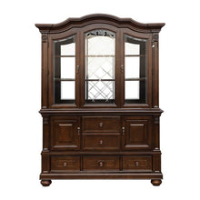 Load image into Gallery viewer, Homelegance Lordsburg Cherry Wood Finish China Cabinet