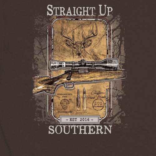 Straight Up Southern- Precision Hunting