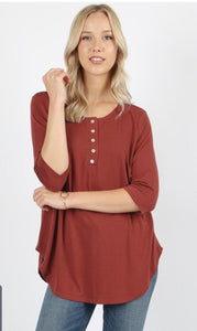 Dena button top