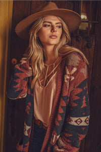 Amarillo sweater