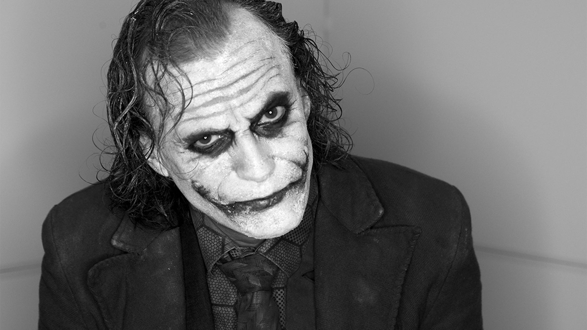 v-flats portraits cosplay joker