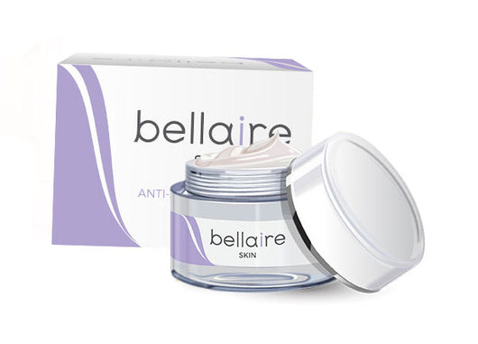 Bellaire Anti Aging Cream 60 Count