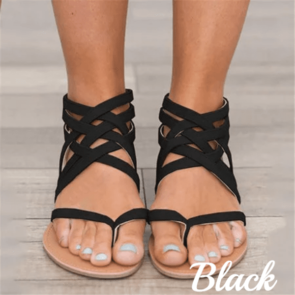 831a0a96bc60 Cairo Queen Sandals - FREE Shipping Today Only!