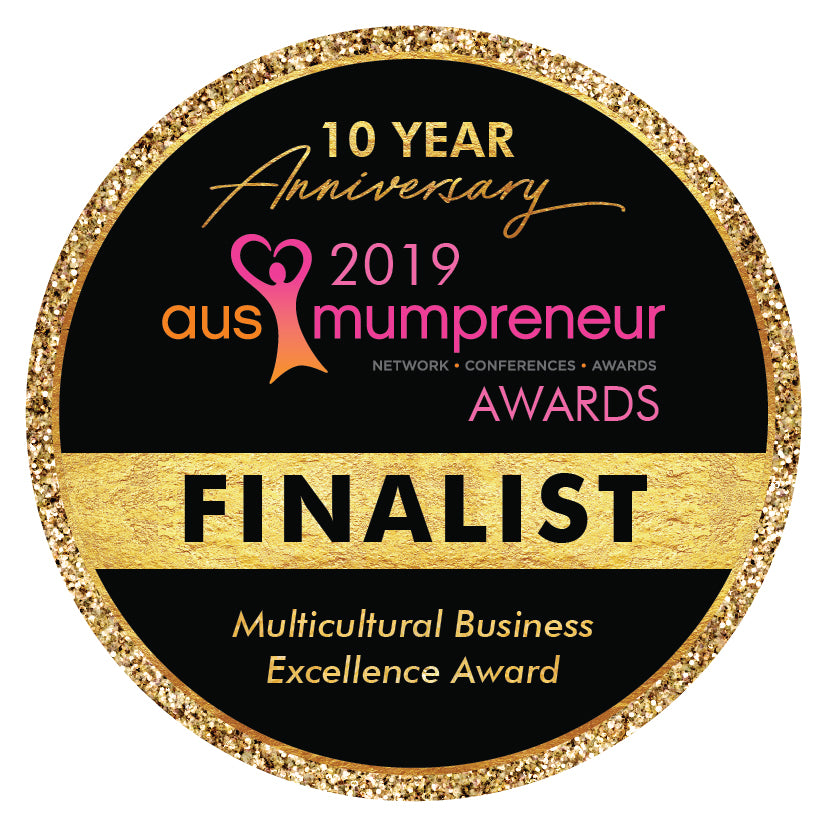 drapeCo Founder selected as a finalist for the 2019 AusMumpreneur Awards