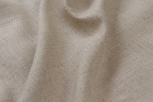 Loft Linen/cotton Solid Made to Order Curtains