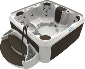 Dream Maker Spas Cabana Suite 2500S