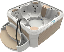 Load image into Gallery viewer, Dream Maker Spas Cabana Suite 2500S