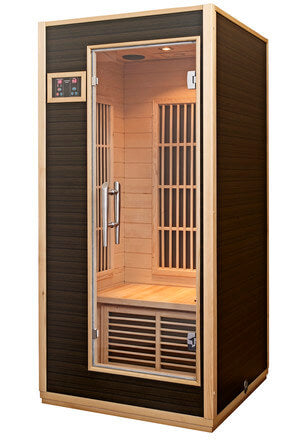 Harvia Infrared Sauna 1200mm x 1200mm