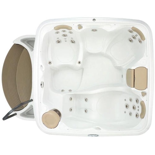 Dream Maker Spas Cabana Suite 3500L