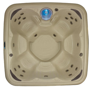 Big EZ hot tub