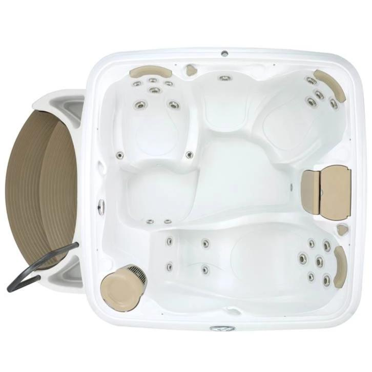 Dream Maker Spas Cabana Suite 2500L