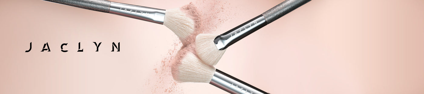 Jaclyn cosmetic brushes