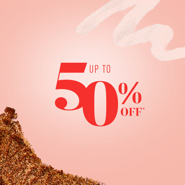 Up to 50 percent off shades and styles