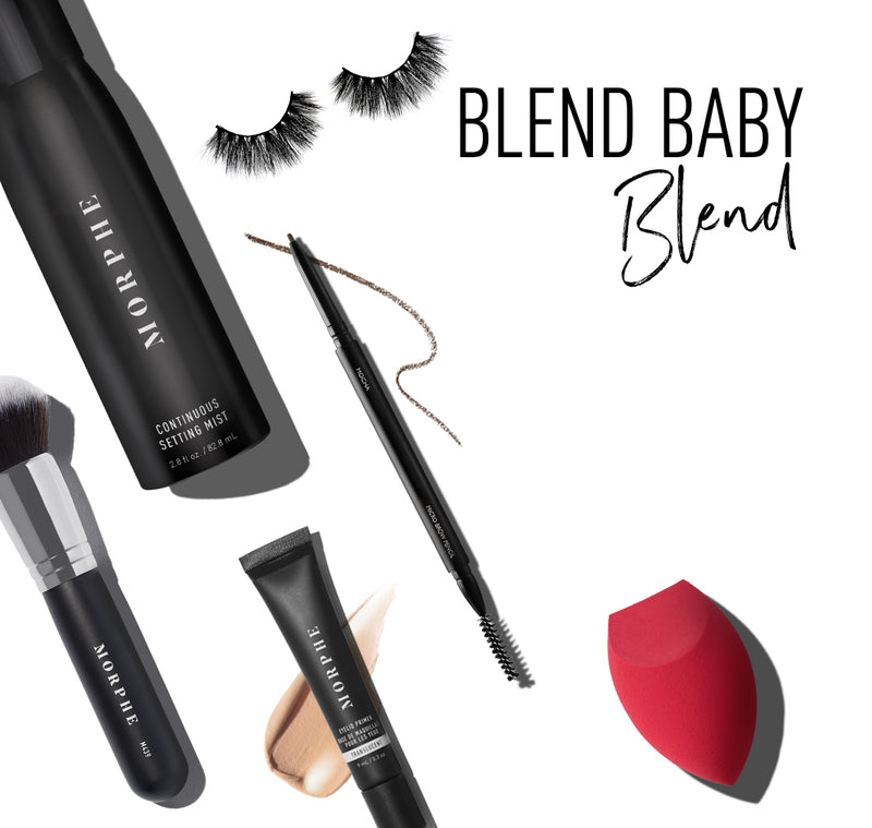 Amp up your arsenal with these babe faves. (Psst... They slay well with Fluidty Foundation.)
