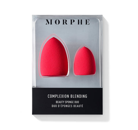 COMPLEXION BLENDING BEAUTY SPONGE DUO
