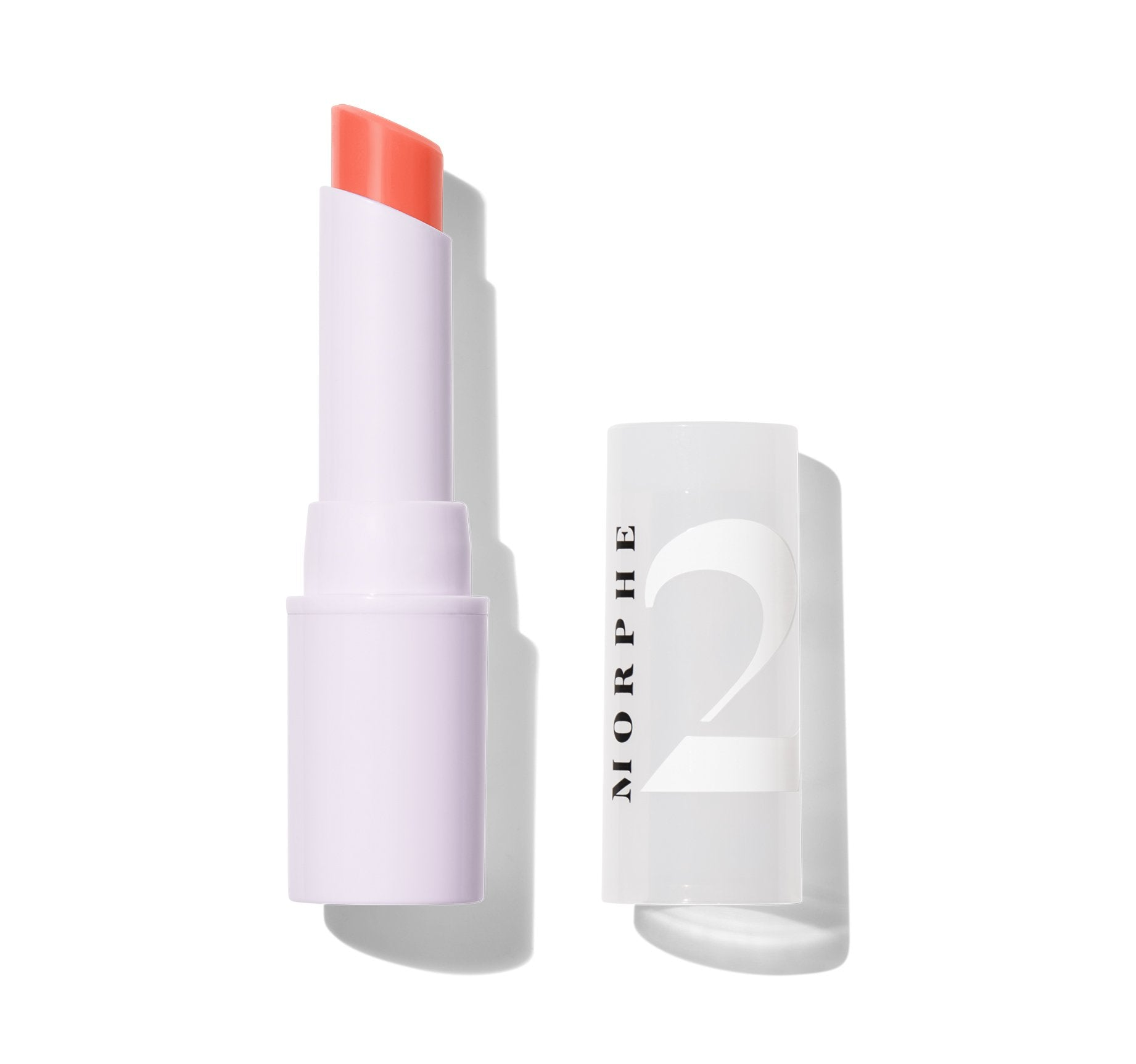 L-BALM LIP BALM - CORAL KISSES, view larger image