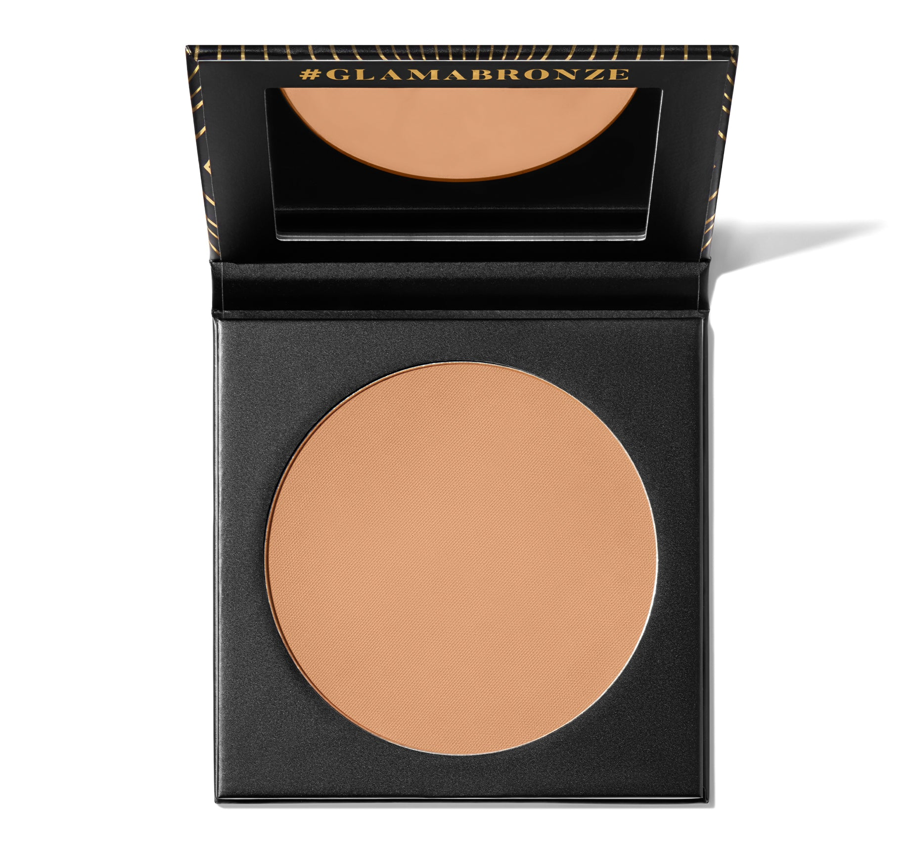 GLAMABRONZE FACE & BODY BRONZER - MASTERMIND, view larger image