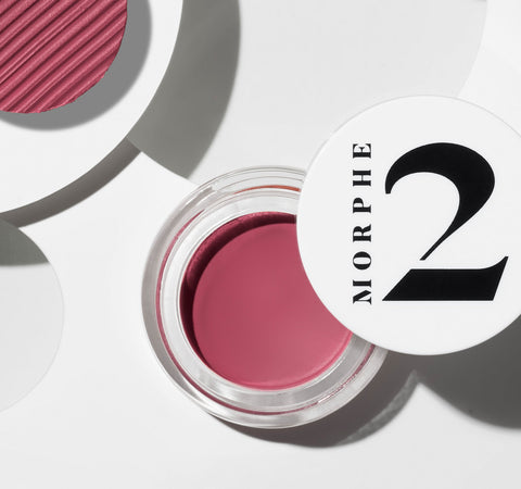 WONDERTINT CHEEK & LIP MOUSSE - AMAZE