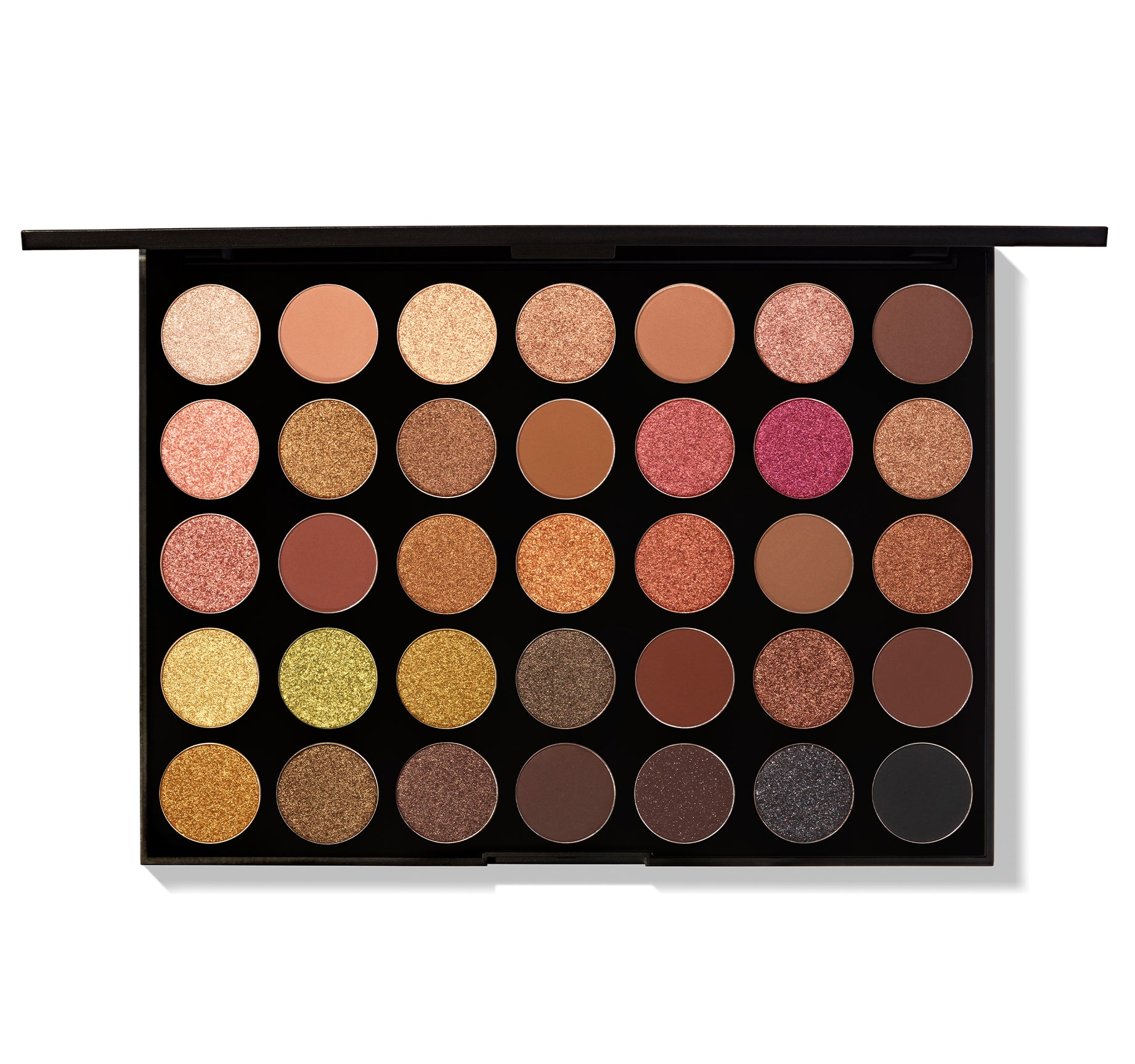 35G BRONZE GOALS ARTISTRY PALETTE, view larger image