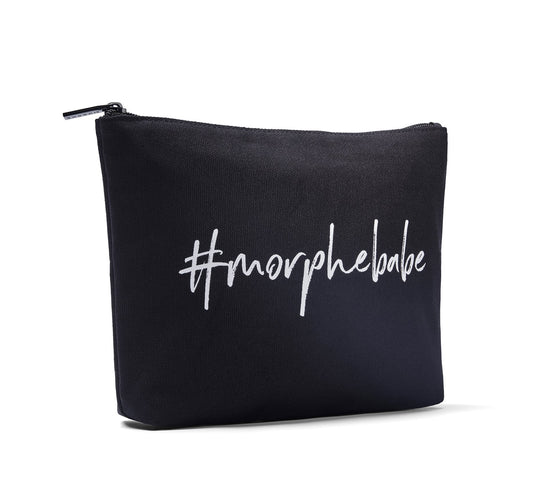 #MORPHEBABE MAKEUP BAG