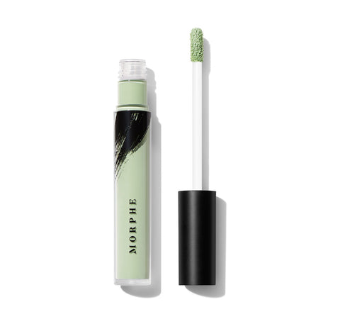 FLUIDITY COLOR CORRECTING CONCEALER - GREEN
