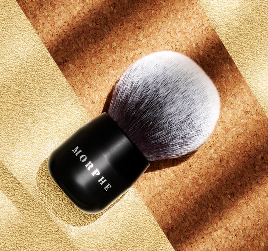 GLAMABRONZE  DELUXE FACE & BODY BRUSH