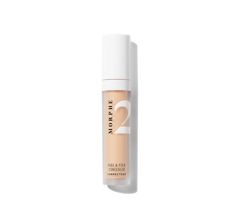 HIDE & PEEK CONCEALER - PEEK OF BUFF