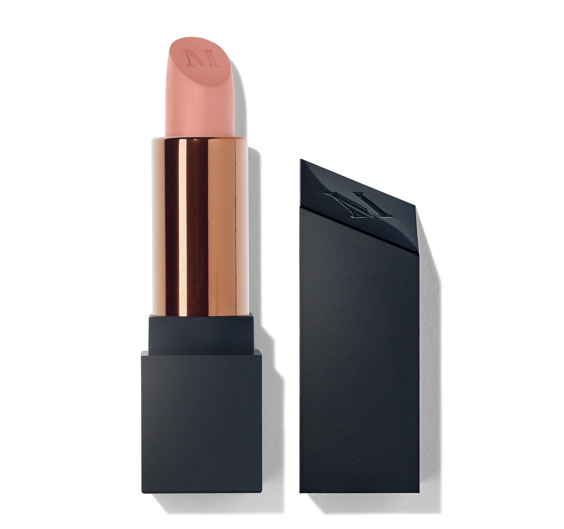MEGA MATTE LIPSTICK - BARE ALL, view larger image