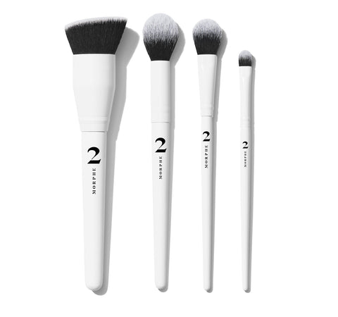 THE SWEEP LIFE BRUSH COLLECTION BRUSHES