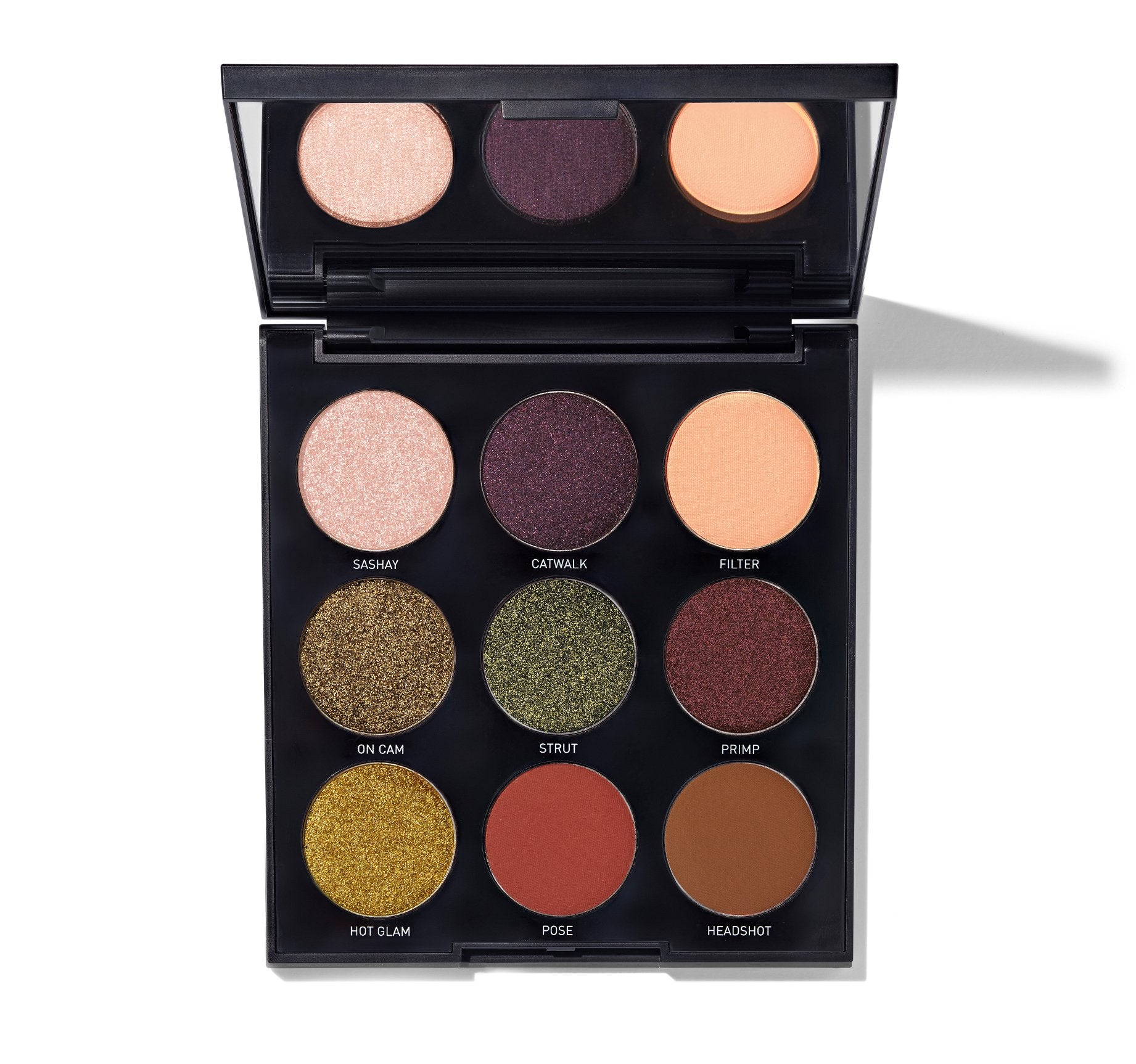 9G OH MY GORG ARTISTRY PALETTE, view larger image