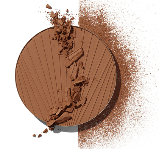GLAMABRONZE FACE & BODY BRONZER - PHENOM TEXTURE