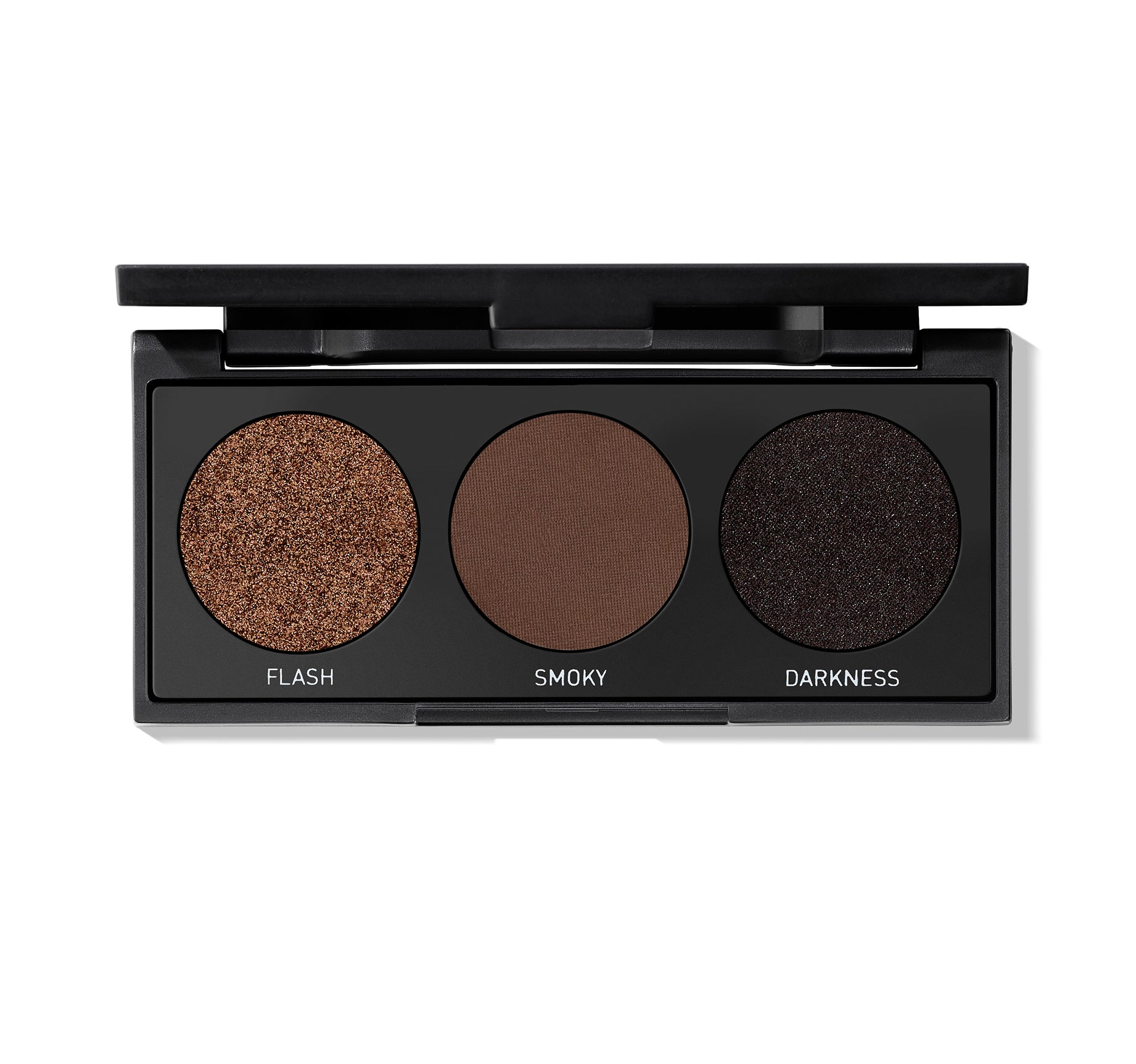 3A DEEP SMOKY EYESHADOW PALETTE, view larger image