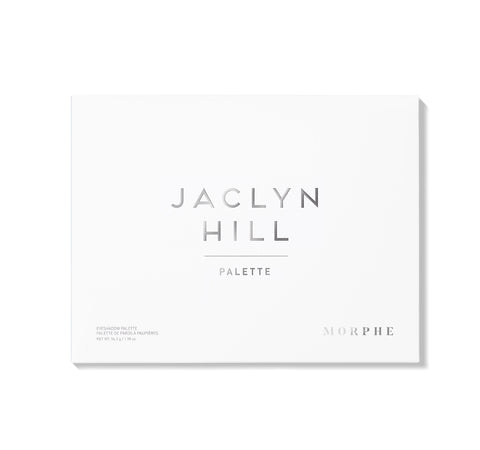 JACLYN HILL EYESHADOW PALETTE PACKAGING