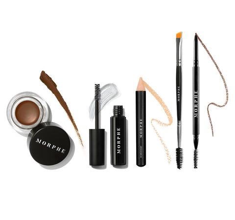 ARCH OBSESSIONS BROW KIT - ALMOND