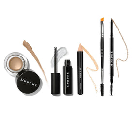 ARCH OBSESSIONS BROW KIT - MACADAMIA