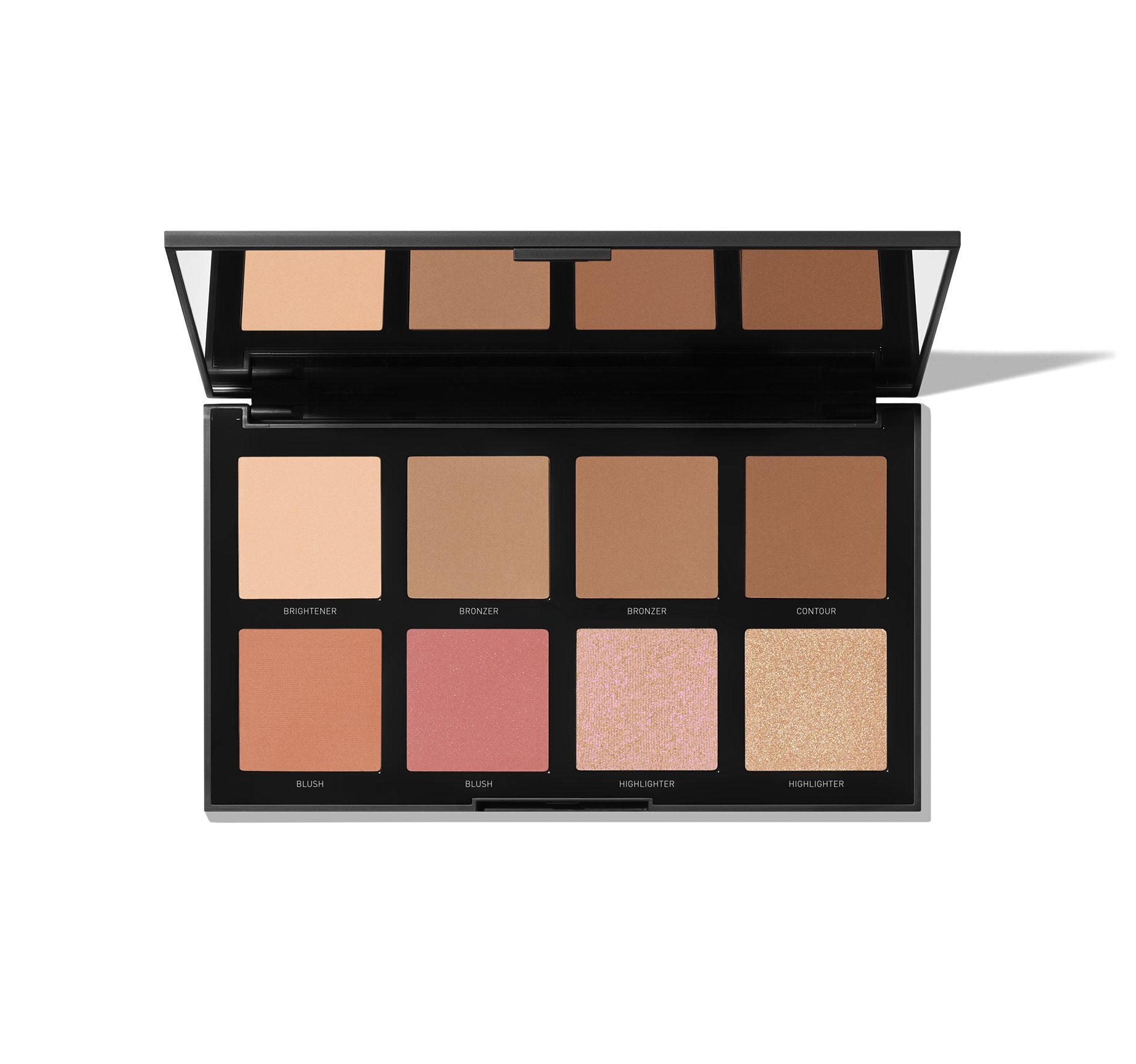 8F FAIR PLAY FACE PALETTE, view larger image