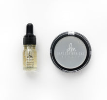 THE DEW WET BALM AND BEAUTY OIL MINI KIT