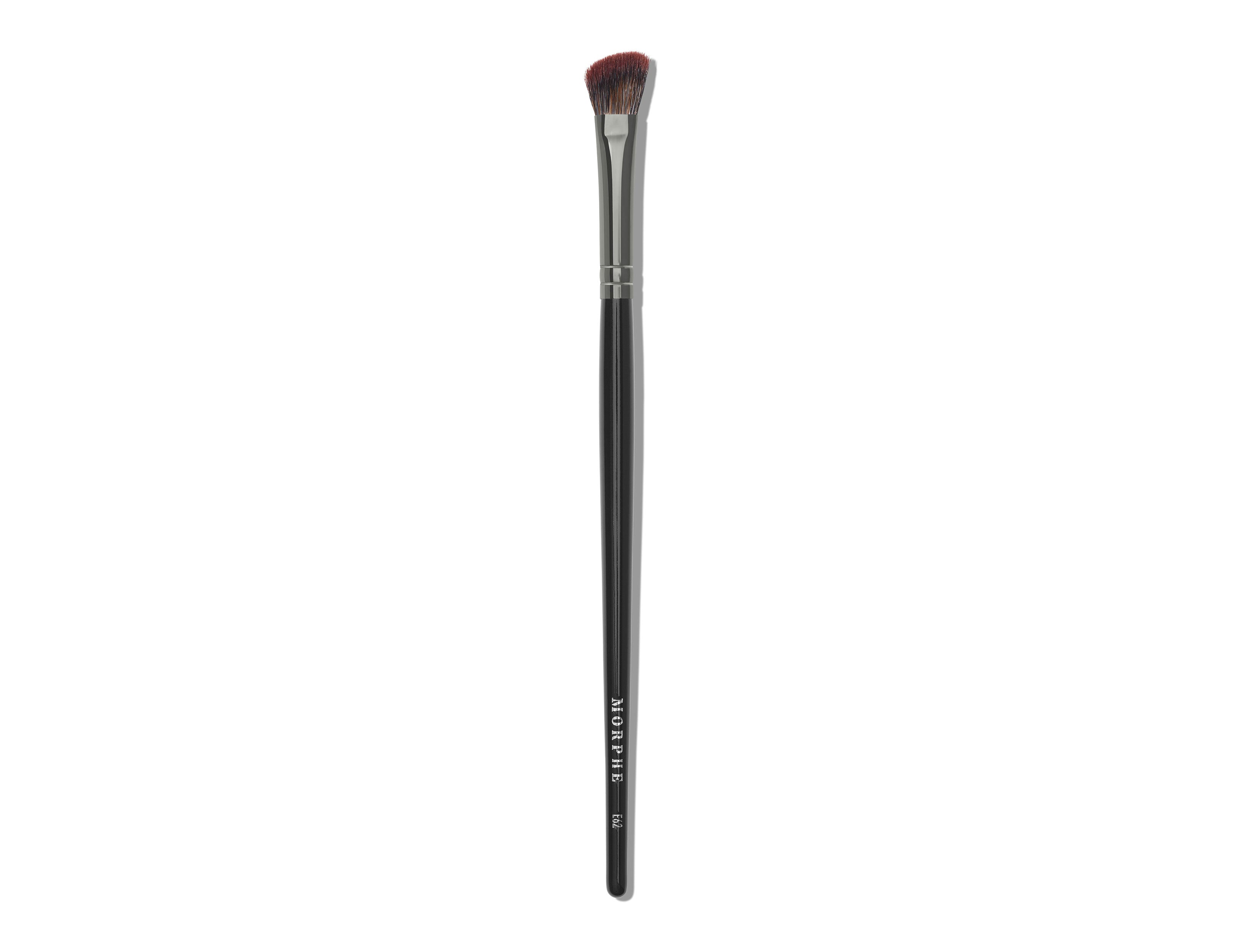 E62 -  ANGLED NOSE CONTOURING BRUSH, view larger image
