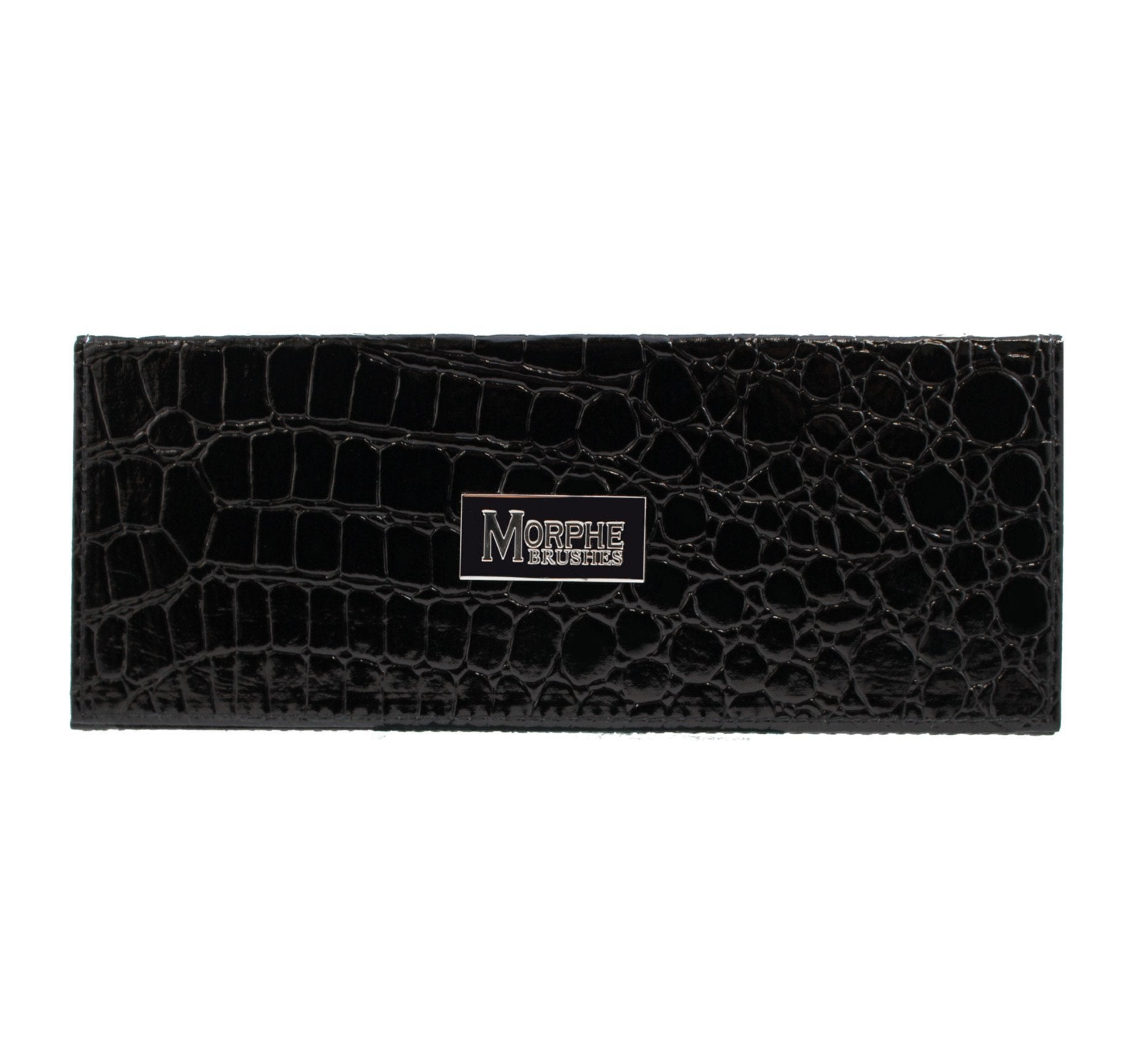 HH- SQUARE SNAKESKIN CASE, view larger image