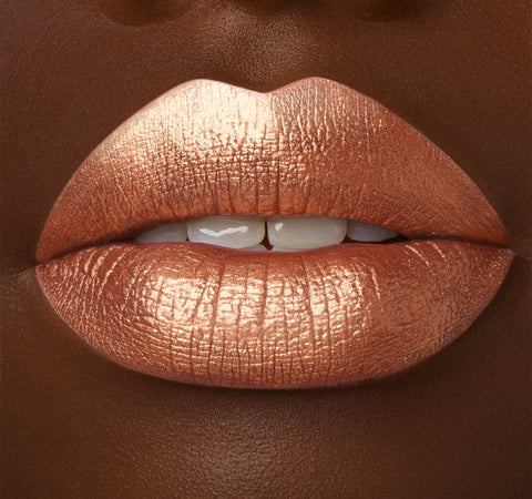 VELOUR LIQUID LIPSTICK - I GOTTA GO ON MODEL