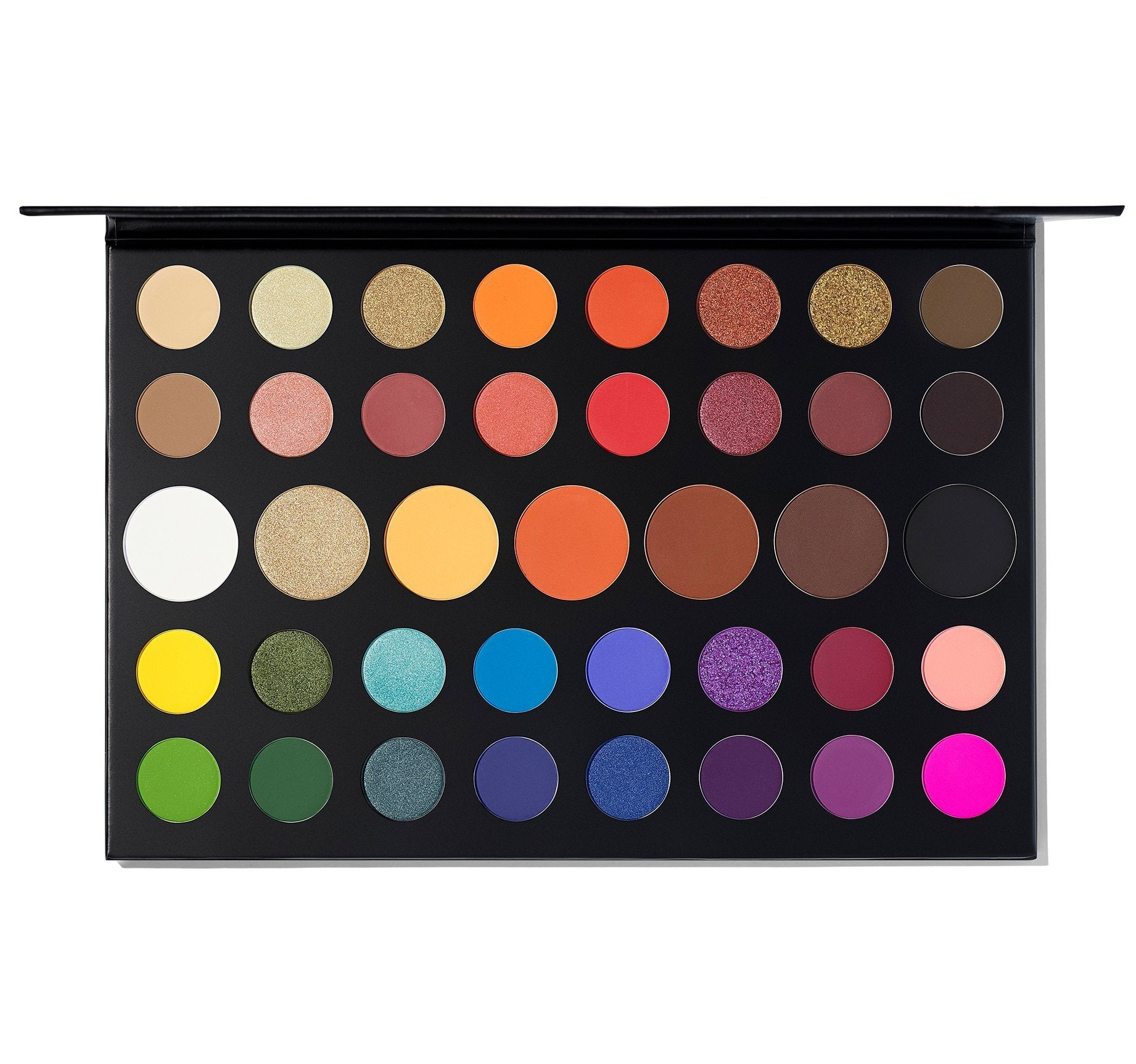 THE JAMES CHARLES PALETTE, view larger image