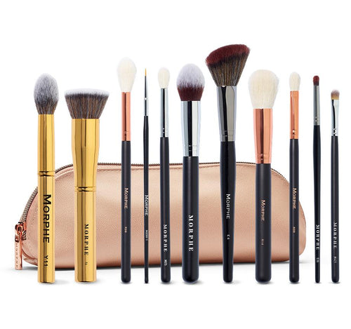 LAURA LEE'S FAVOURITE BRUSH COLLECTION